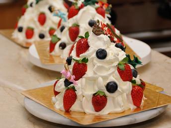 お菓子教室のキッチンマムの今月のスケジュール